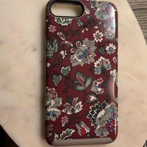 Vera Bradley IPhone 6/7 Plus Case